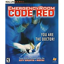 Emergency Room Code Red (CD-ROM) (Real Life Games)