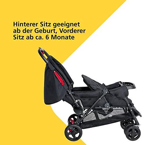 Safety 1st – Duodeal Zwillingskinderwagen - 2