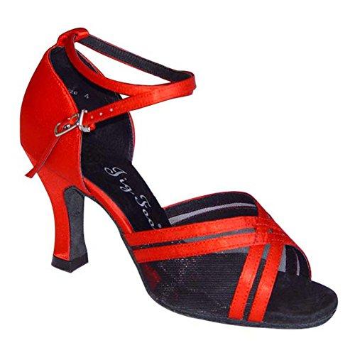 Damen Latein Tanzschuhe für Erwachsene/Dancing Shoes/Damen Tanzschuhe G