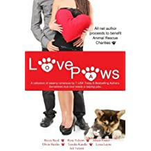 Love Paws by Becca Boyd (2016-04-09)