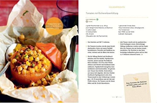 Das Lebensenergie-Kochbuch: Vegan und glutenfrei - 6