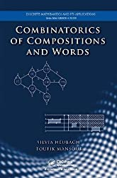 Combinatorics of Compositions and Words (Discrete Mathematics and Its Applications)