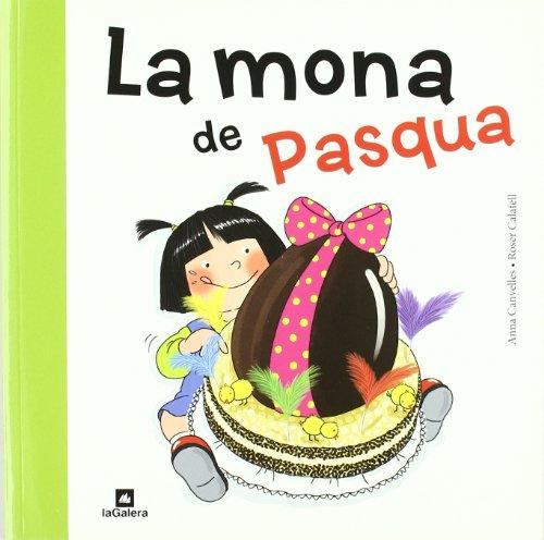 Portada del libro La Mona De Pasqua (Tradicions)