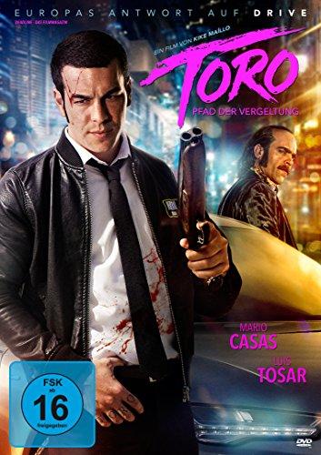 Bild von Toro - Pfad der Vergeltung