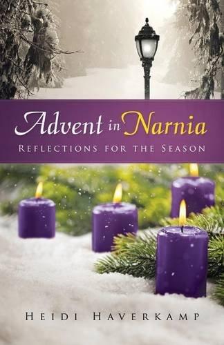 Advent in Narnia