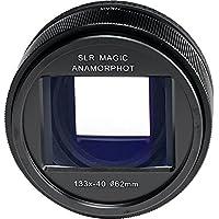 SLR Magic Adaptateur Anamorphot Compact 1.33X, 40