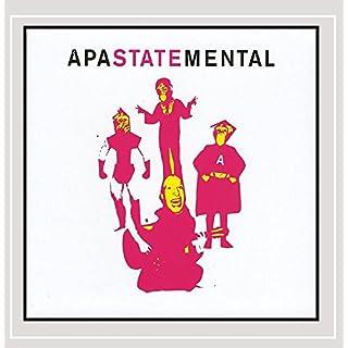 Apa State Mental
