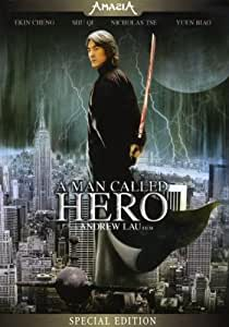 A Man Called Hero [Special Edition]