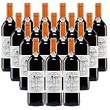 18er SET Rotwein Batuta Tinto 2015 aus Portugal/Douro - Wein