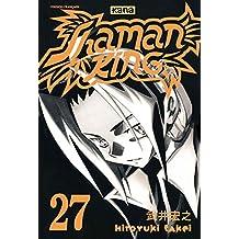 Shaman King, tome 27