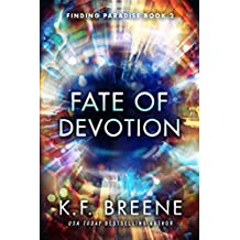Fate of Devotion (Finding Paradise Book 2) (English Edition)