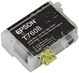 Epson T76084010 Tintenpatronen, 26 ml, matt s...Vergleich