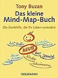 Das kleine Mind-Map-Buch: Die Denkhilfe