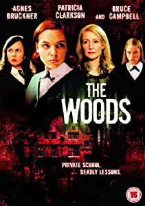 The Woods [DVD] [2006]