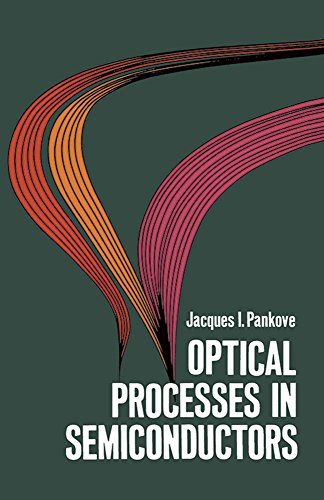 Optical Processes in Semiconductors (Dover Books on Physics)