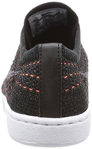Nike Flyknit Donna Scarpe Ginnastica Classic Nero antracite Formato Bianco W nero Da Tennis Ultra H4q1x1