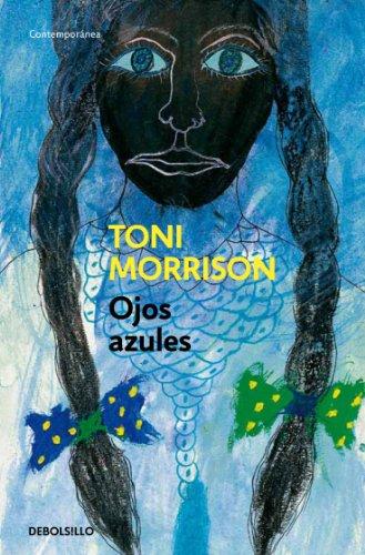 Ojos azules de [Morrison, Toni]