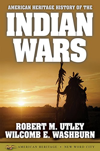 american-heritage-history-of-the-indian-wars-english-edition