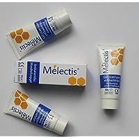 Melectis 30g - Medizinischer Honig - 3 Stück preisvergleich bei billige-tabletten.eu