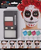 My Other Me Me - Kit Maquillaje Adulto Catrina (Viving Costumes 207064)