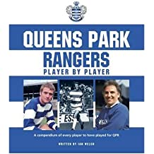 [(QPR Player by Player)] [ By (author) Ian Welch, With John Marks ] [September, 2009]