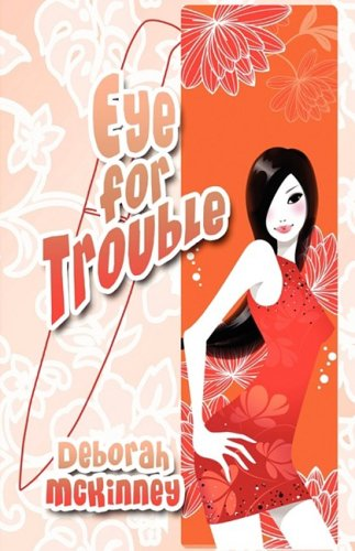 Eye for Trouble Cover Image
