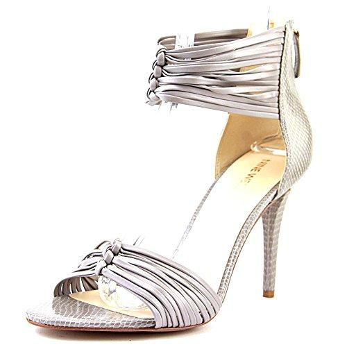 nine-west-dechico-damen-us-10-grau-sandale