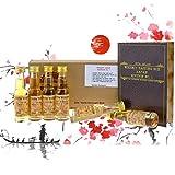 Vita Dulcis Tasting Box Whisky Nr. 7: Japan 6x0,02l + 20-seitige Broschüre - Edition No.1