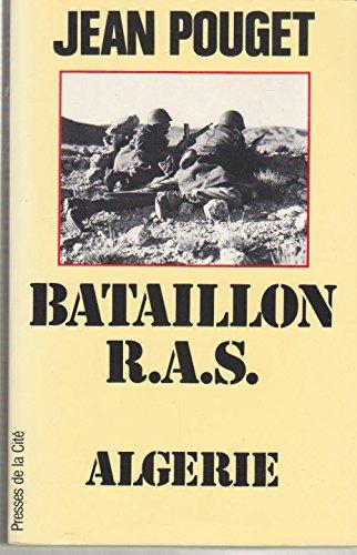 BATAILLON R A S ALGERIE
