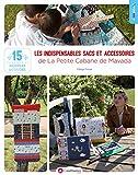 Les indispensables sacs et accessoires de La Petite Cabane de Mavada