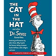 [Cat in the Hat and Other Dr. Seus] (By: Seuss Dr) [published: May, 2004]