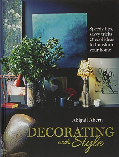 Decorating with Style Cover Image