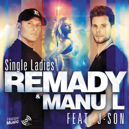 Single Ladies (Single Edit)