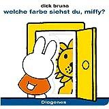 Welche Farbe siehst du, Miffy? (Kinderbücher)