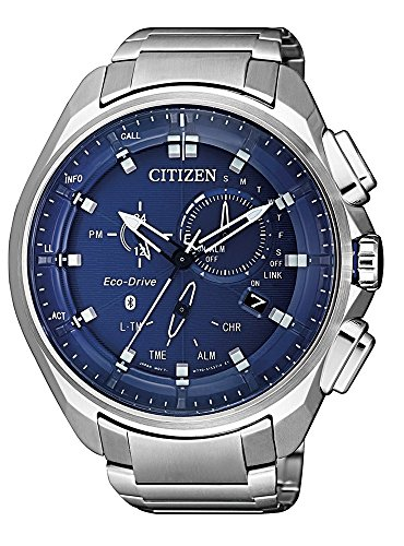 Citizen Eco-Drive Bluetooth Proximity
