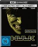 Der unglaubliche Hulk - Blu-ray 4K
