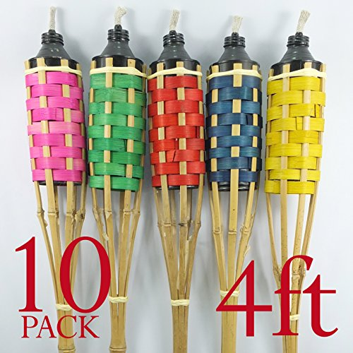 natural-bamboo-torches-long-lasting-colourful-light-4ft-pack-of-10-coloured