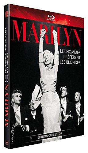 Les hommes preferent les blondes [Edizione: Francia]