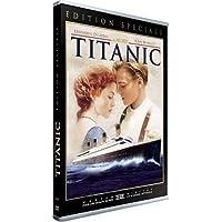 Titanic - Édition Spéciale 2 DVD