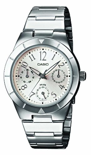 f0a728e7ca8e Reloj Analógico de Cuarzo Casio Collection