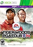 Tiger Woods PGA Tour 14 XB360 UK