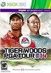Tiger Woods PGA Tour 14 (Xbox 360)