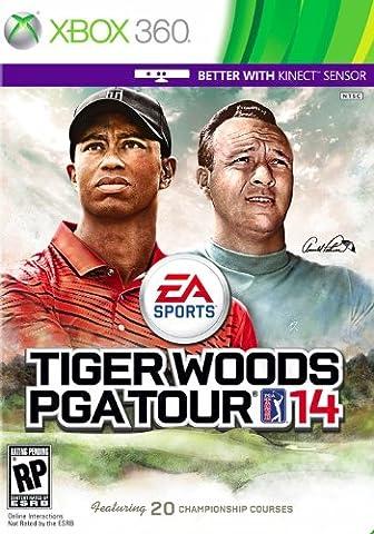 Tiger Woods PGA Tour 14 XB360 UK