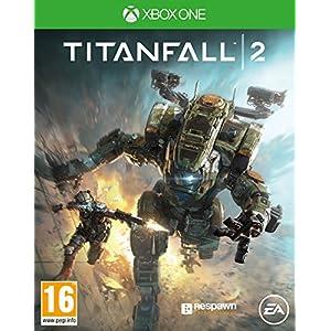 Titanfall 2 Xbox1 [
