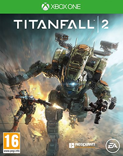 Titanfall 2 (Xbox One)  available at amazon for Rs.3335