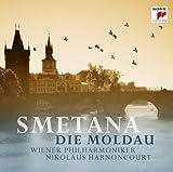 Smetana: Die Moldau / Slawische Tänze op. 46 - Antonin Dvorak
