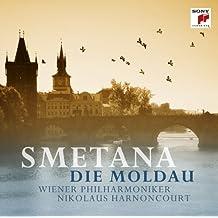 Smetana: Die Moldau / Slawische Tänze op. 46