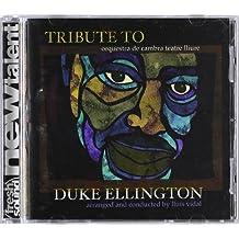 Tributes To Duke Ellington [Import anglais]