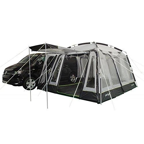 Khyam Motordome - Toldo para caravana (tamaño XL)