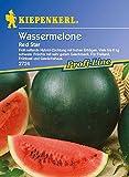 Kiepenkerl Wassermelone Red Star F1